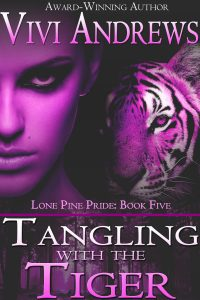 Tangling with the Tiger