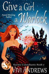 Give a Girl a Warlock